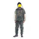 GOGO Bug Repellent Clothing Jacket And Pants Protection Suit