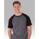 Boxercraft T04 Raglan T-shirt