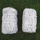 Blazer 6042 2.0mm Twisted Knot PE White Soccer Net