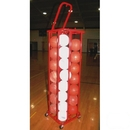 Blazer 4827 Red Space Mizer Ball Cage (Or Specify Color)