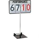 Blazer 4981 Performance Indicator-3 Digit
