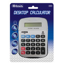 Bazic Products 3005-24 8-Digit Calculator W/ Adjustable Display