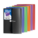 Bazic Products 3177-6 13-Pocket Letter Size Poly Expanding File
