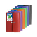 Bazic Products 3178-12 7-Pocket Letter Size Poly Expanding File