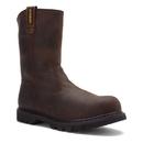 Cat Footwear P89516 Brown Revolver Steel Toe Work Boot