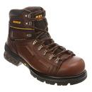 Cat Footwear P89858 Oak Endure Steel Toe Work Boot