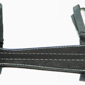 "Cajun Archery Synthetic Leather 6"" Arm Guard"
