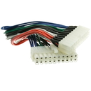 CableWholesale 11W3-07209 ATX Power Supply Extension, 20 Pin, 9 inch