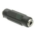 CableWholesale 30ST-STFF 3.5mm Stereo Coupler / Gender Changer, 3.5mm Female to 3.5mm Female