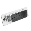 CableWholesale 3309-015M DB15 Male Mac / Joystick Crimp Housing