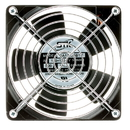 CableWholesale 61J2-51100 Fan Assembly Kit, 4 inch, 53 CFM (Cubic Feet / Minute)