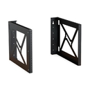 CableWholesale 61R2-21208 Wall Mount Rack, 8U