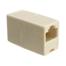 CableWholesale MC-8P8C-RE RJ45, 8P8C, (Reverse) Telephone Inline Coupler