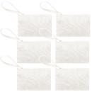 Aspire 12-Pack Tools Canvas Zipper Bags, Storage Wristlet Pouch, 7