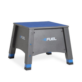 FUEL Performance FM-FLPLYO Adjustable Plyometrics Box