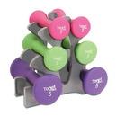 Tone Fitness SDNHS-TN020 20 lb