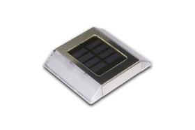 Classy Caps SL499 Stainless Steel Solar Path Light