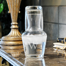 Cathy's Concepts 1196 Bedside Water Carafe Set