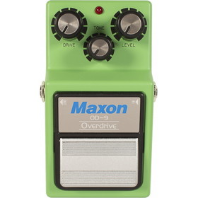 Effects pedal, Maxon OD9