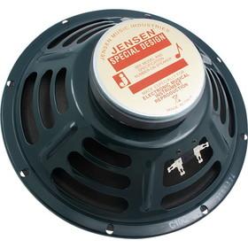 C10Q, Jensen Vintage Ceramic Speaker