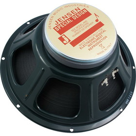 C12N, Jensen Vintage Ceramic Speaker