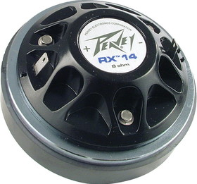 Driver - Peavey - RX 14