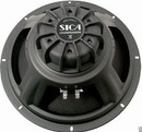 SL12B3P, Sica Neodymium Bass with steel frame - 8 ohm