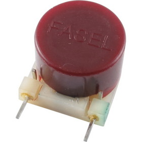 Inductor Fasel Troidal Model (Red), Dunlop