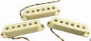 Pickup, Lace Holy Grail single coil vintage (3 pieces), aged white