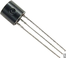 Transistor - 2N5462, P-Channel General Purpose Amp, TO-92 Case
