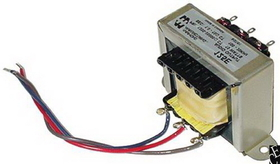 Transformer - Hammond, Universal Push-Pull, 15 W, 80 mA