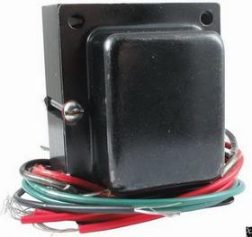 Transformer - Hammond, Power, 125-0-125 V, 100 mA