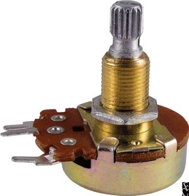 Potentiometer - 4.7K Linear, Marshall, PC Mount
