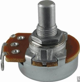 Potentiometer - Alpha, 50K Linear