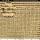 "Grill Cloth, Tan/Brown, Wheat, Fender Style, 34"" Wide"