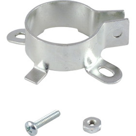 "Clamp for can capacitor, 1"" Diameter"