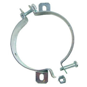 "Clamp for capacitor, 1-1/2"" Diameter"