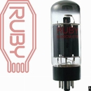 Ruby Tube 6L6GC-M-STR
