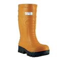 Cofra 00040-CU4 Thermic Orange EH PR, Pu/Rubber Boot/Composite Toe/Apt Plate/Completely Metal Free