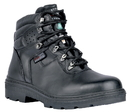 Cofra 25530-CU0 Sciro Black EH PR, Boot 6'' Black Leather/Cofratex Membrane/Steel Toe/Apt Plate