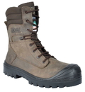 Cofra 27530-CU1 Houston Brown EH PR, Boot 8''  Brown Pull Up Nubuck/Composite/Apt