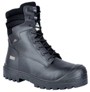 Cofra 27580-CU0 Boise EH PR, Boot 8'' Black Leather/Thinsulate B600/Composit Toe/Apt Plate