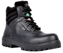Cofra 27600-CU0 Peoria EH PR, Boot 6'' Black Grain Leather/Composite Toe/Apt Plate