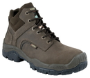 Cofra 31031-CU0 Odessa Brown EH PR, Boot 6'' Brown Nubuck/Pu-Pu Outsole/Composite/Apt Plate