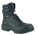 Cofra 82281-CU0 Edmonton EH PR, Boot 8'' Black Full Grain/Gore-Tex/Composite/Apt