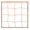 Champion Sports 204OR 3.5 mm Official Size Soccer Net, Orange