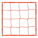 Champion Sports 205RD 4.0 mm Official Size Soccer Net, Scarlet