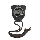 Champion Sports 910BK Stop Watch, Black