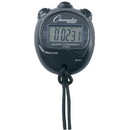 Champion Sports 920BK Big Digit Display Stop Watch, Black