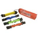 Champion Sports AGLCLR4 Sectioned Agility Ladder Set